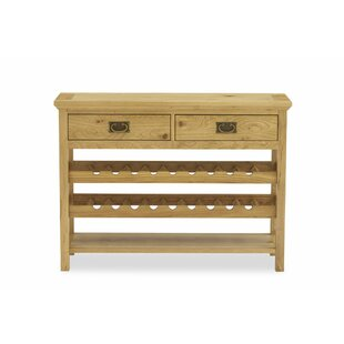Espinoza Console Table By Rosecliff Heights