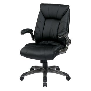 Great choice Executive Chair by Office Star Products Reviews (2019) & Buyer's Guide