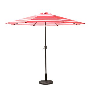 Wininger 9' Market Umbrella by Red Barrel Studio