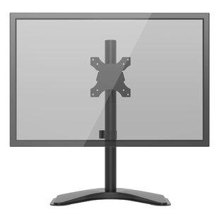 Single Tilt Universal Desktop Mount For 13