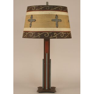 Rustic Living 30 Table Lamp