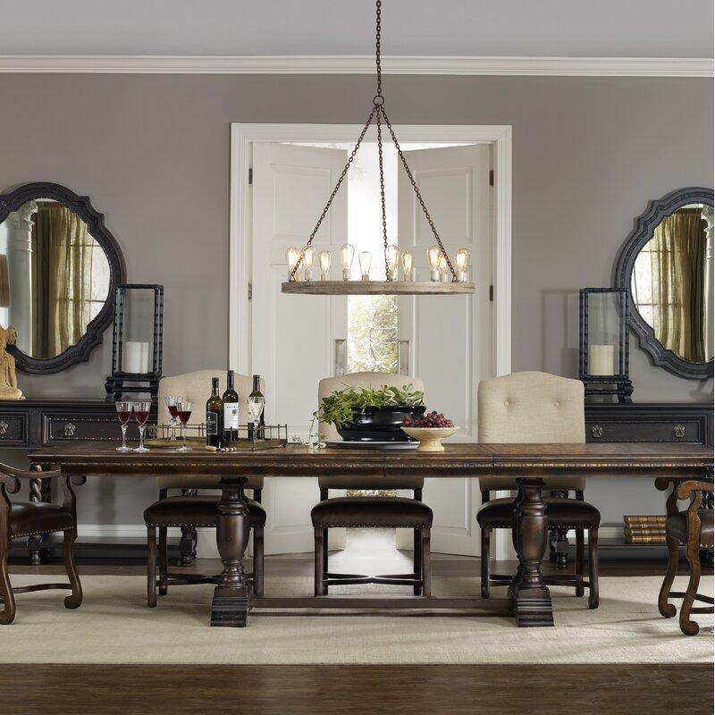 Hooker FurnitureTreviso Dining Set