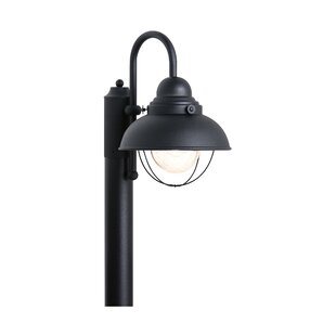 Compare & Buy Berkane Outdoor Post Light By Bloomsbury Market