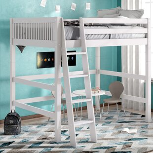 Isabelle Full Loft Bed by