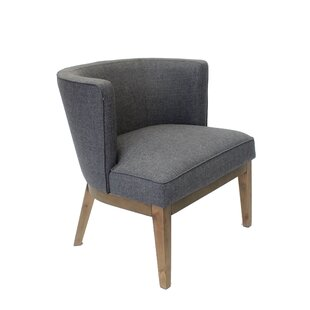Barnard Barrel Chair by Laurel Foundry Modern Farmhouse #2