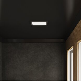 1-Light Flush Mount by DALS Lighting