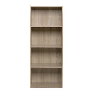 Tianna Bookcase By 17 Stories