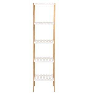 Review Crispin 34 X 140cm Bathroom Shelf