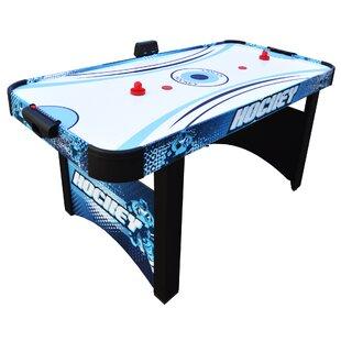 Enforcer 5.5' Air Hockey Table ByHathaway Games