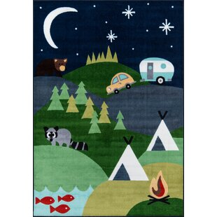 Camper Rug Wayfair