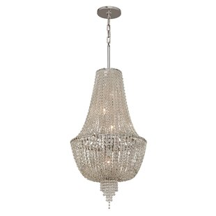 Rosdorf Park Devonte Empire Chandelier