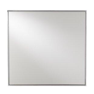 Orren Ellis Blountsville Accent Mirror
