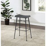Sanford Backless 31 Bar Stool (Set of 2) by Williston Forge