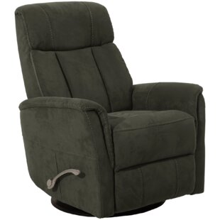 Moncada Swivel Glider Recliner