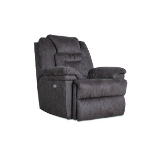 Big Kahuna Big Man's Power Wall Hugger Recliner Southern Motion