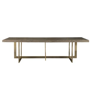 Willa Arlo Interiors Allshouse Dining Table