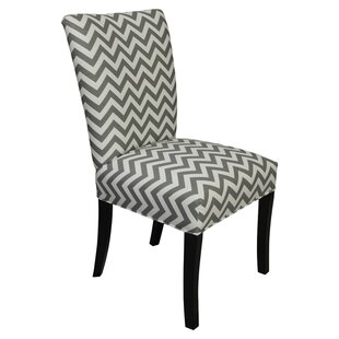 Julia Upholstered Dining Chair (Set of 2)