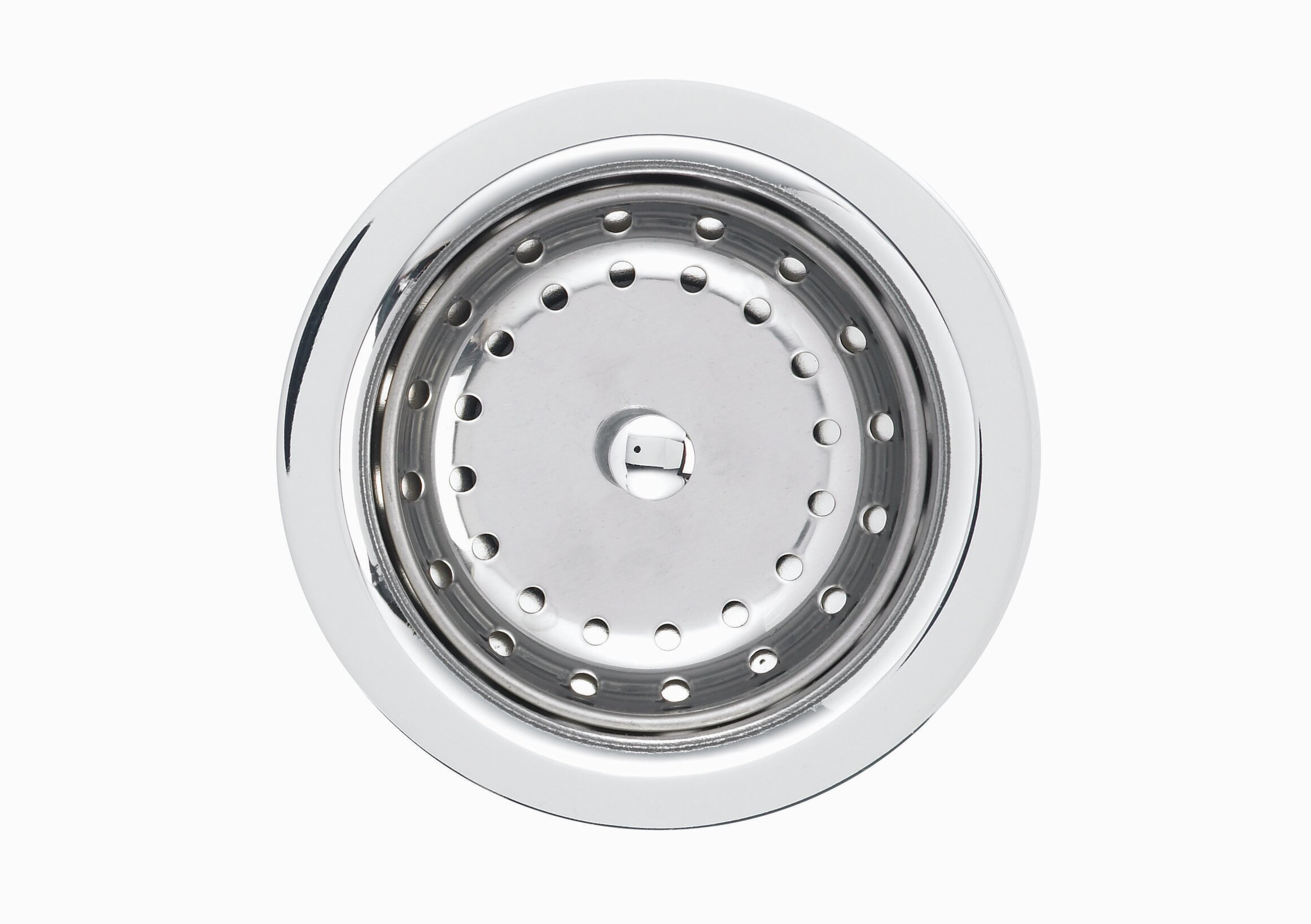 Blanco Deluxe Kitchen Sink Strainer & Reviews