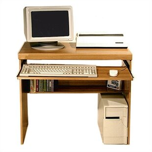 Best Reviews Ilsa Computer Desk By Red Barrel Studio