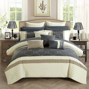 Camilia 16 Piece Comforter Set
