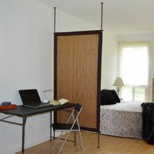 Beachcrest Home Noelle Room Divider
