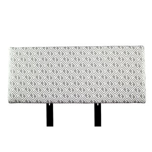 Malaya Upholstered Panel Headboard