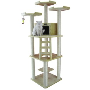 204cm Cat Tree by Armarkat