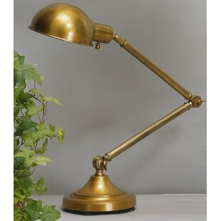 Robert Abbey Kinetic Adjustable Desk Lamp
