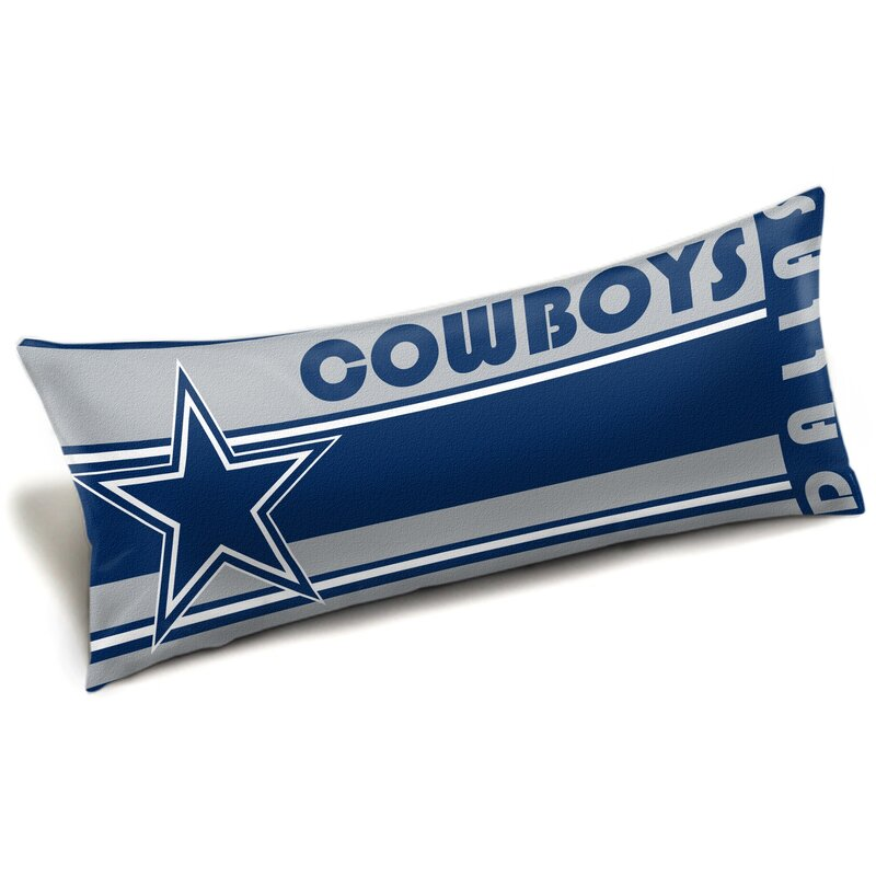 NFL Seal Bed Rest Pillow