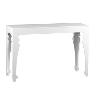Review Adrienne Console Table