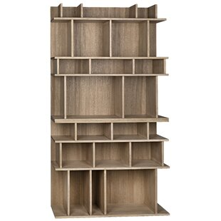 Rashi Geometric Bookcase