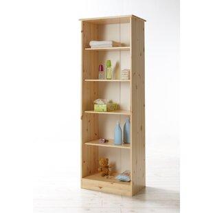 Review Brantley 167cm Bookcase