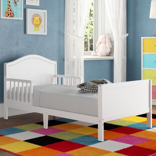 Lamar Toddler Bed