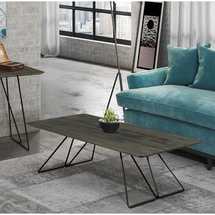 Read Reviews Armes Coffee Table by Foundry Select