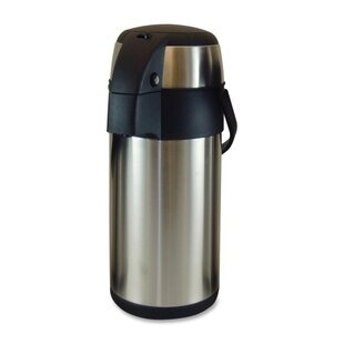 Vacuum Beverage Airpot