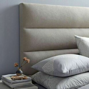 Oquinn Upholstered Headboard By 17 Stories