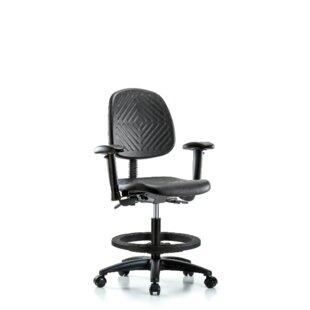 Symple Stuff Alistair Drafting Chair