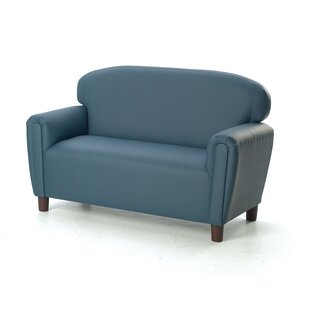 Affordable Just Like Home Kids Sofa By Brand New World