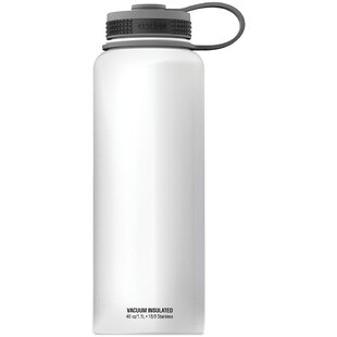 40 oz. Stainless Steel Travel Tumbler