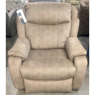 Hercules Power Wall Hugger Recliner