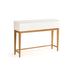 Sariyah Console Table By Brambly Cottage