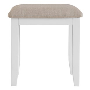 Eminence Dressing Table Stool By Beachcrest Home