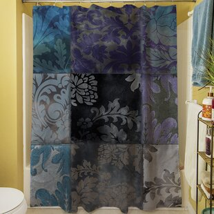 Reviews Rosalinda Shower Curtain By Fleur De Lis Living