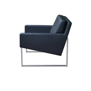 sohoConcept Nova Sled Lounge Chair