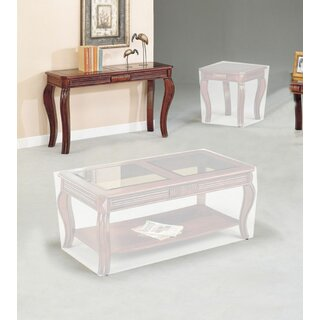 """Dowding 50"""" Console Table Mirror Set by Charlton Home SKU:BE903038 Information"""