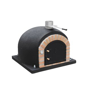 Morin Pizza Oven By Sol 72 Outdoor