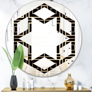 Odea Frameless Lighted Magnifying Bathroom Mirror By Ivy Bronx Order Now