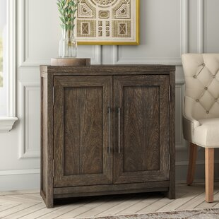 Deaver 2 Door Accent Cabinet by Greyleigh