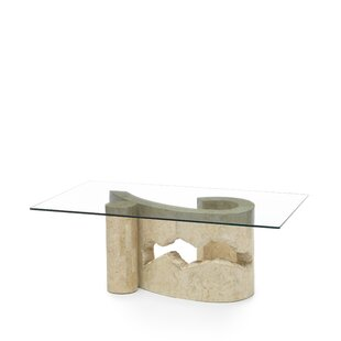 Baran Coffee Table By Wade Logan
