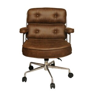 Latitude Run Bottorff Office Executive Chair